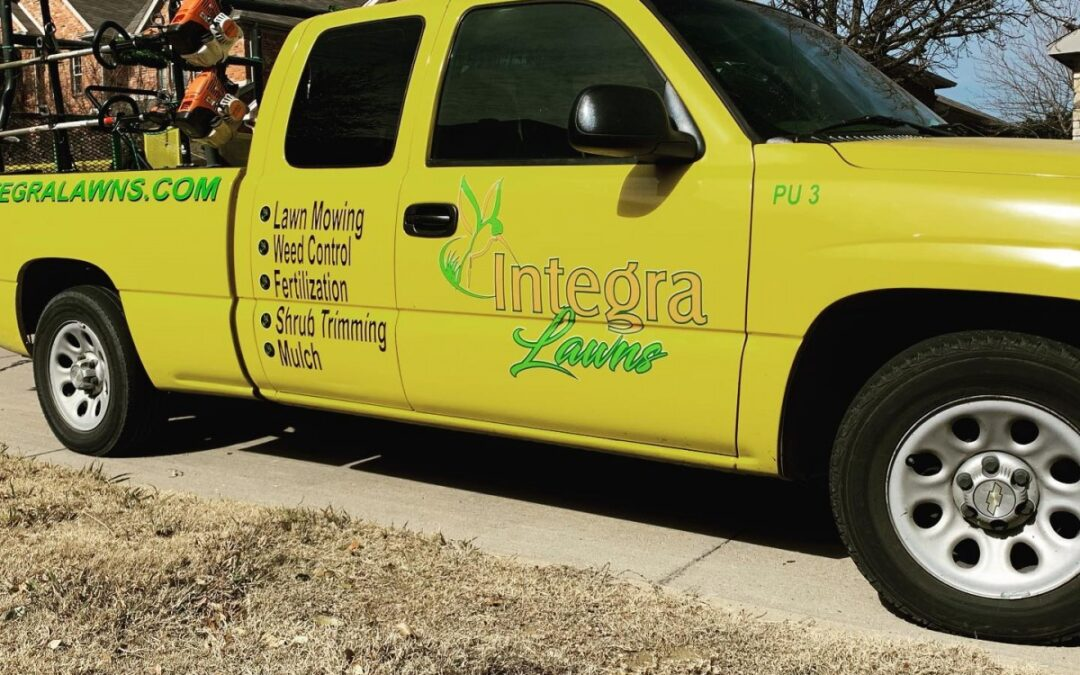 Integra Lawns Gives The 5 Reasons Why You Should Fertilize Your Lawn