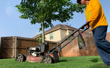 mowing-service